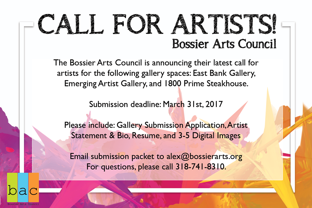 call-for-artists